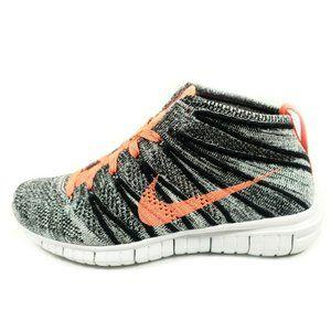 Nike Flyknit Chukka Running Shoes
